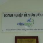 Отель Allezboo Вьетнам