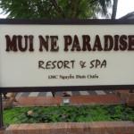 Muine Paradise