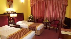 Comfort Inn Hotel Deira