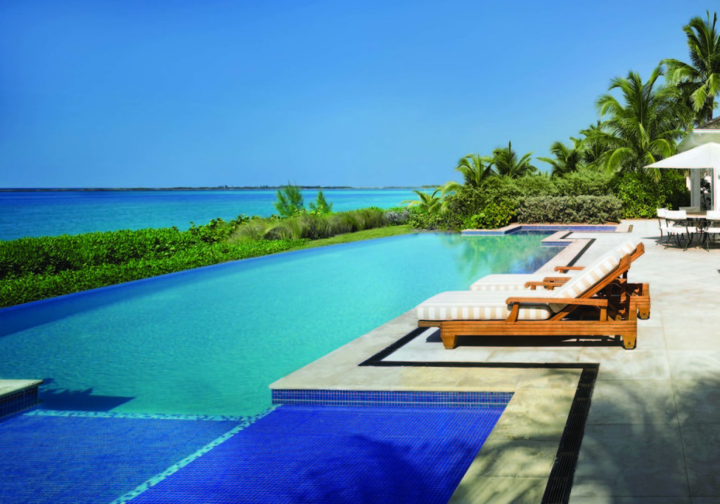 One&Only Ocean Club, Багамские острова