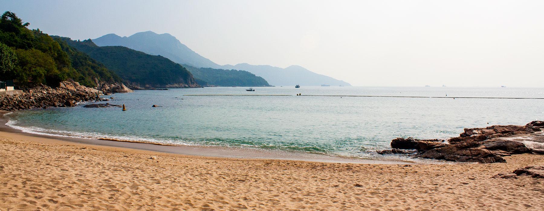 Beach Hongkong_2