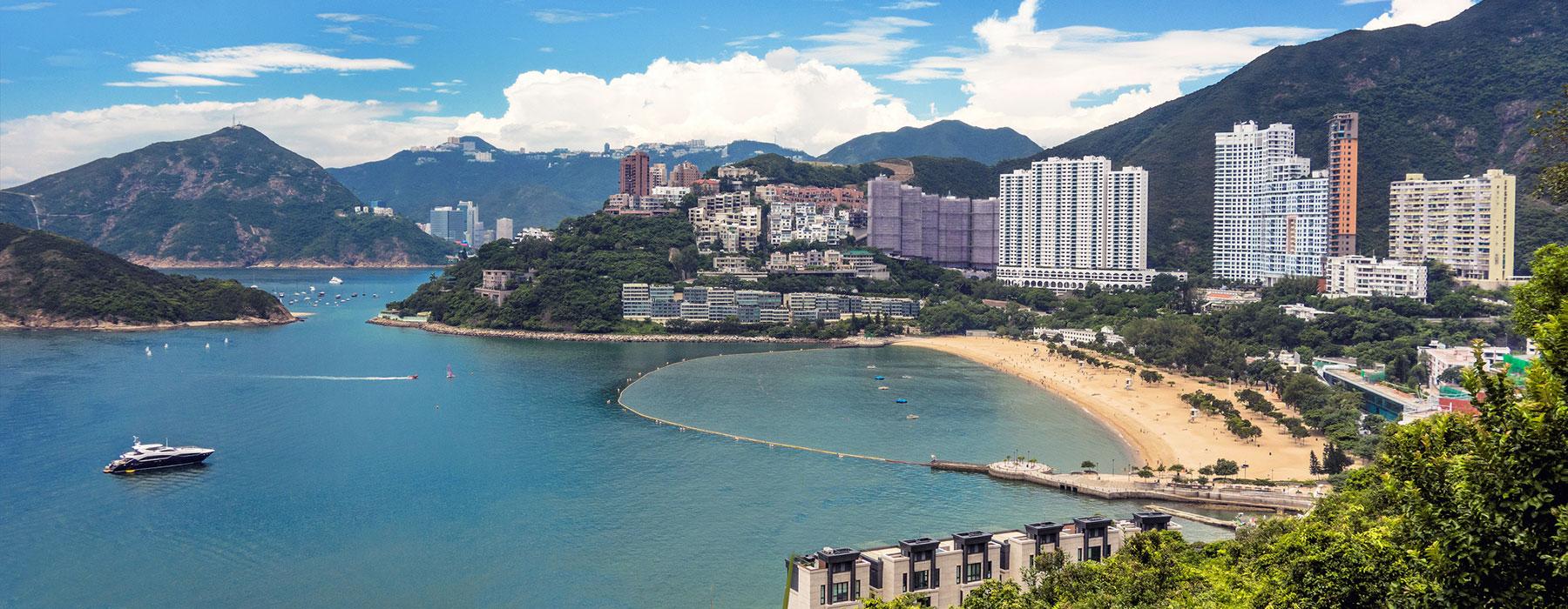 Beach Hongkong_6